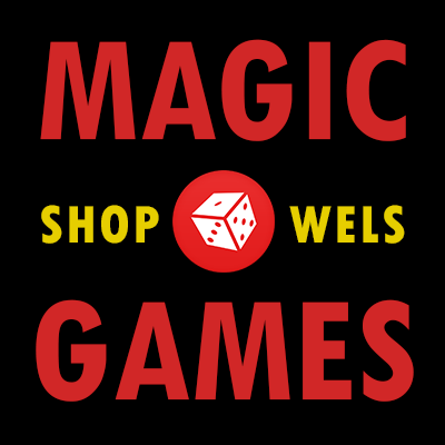Magic & Games Shop Wels