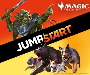 Jumpstart - ab 16. Oktober 2020 verfügbar
