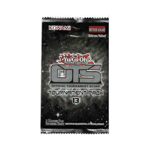 Yu-Gi-Oh-OTS-Tournament-Pack-13-Booster-OVP-Sealed